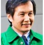 Picture of Huang Ming, Chairman, Himin Solar Co, Inc.